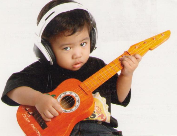 How To Start Your Child Learning Music G4 Guitar Blog