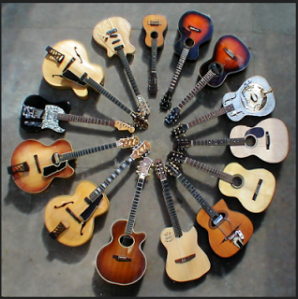 Guitar group
