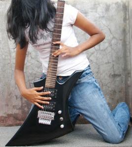 bigstockphoto_Guitar_Player_3125946