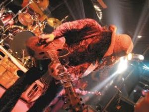 bigstockphoto_Live_Guitar_I_23334