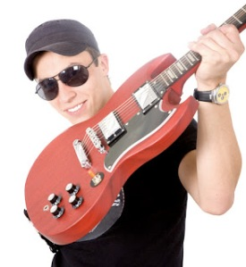 bigstockphoto_Male_Guitar_Player_2060813