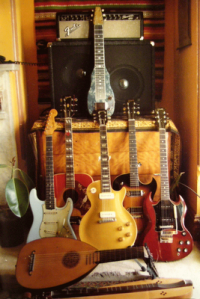 Guitar-Collection