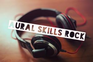Aural Guitar Skills