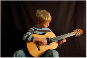 Guitar Lessons Blog
